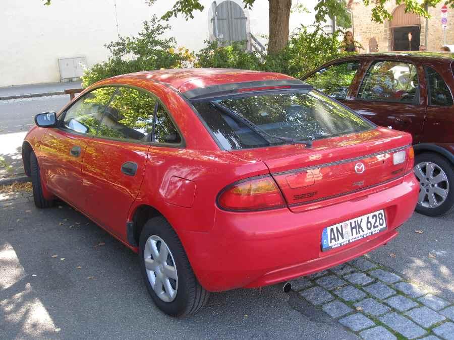 Mazda323